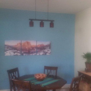 interior painting bend or