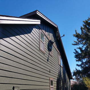 residential painting in bend or