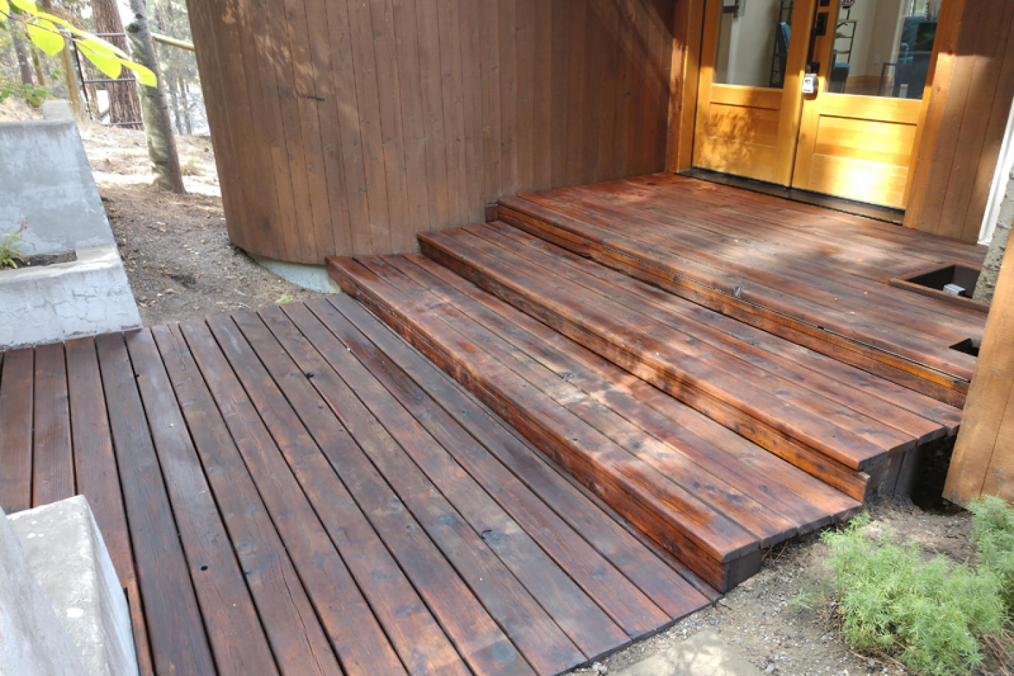 Interior Wood Refinishing Services in Bend, OR and Surrounding Areas